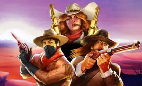 Festival Bandit terdiri dari game Bandit Lengket dan Bandit Lengket Wild Return.